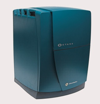 Silicon Graphics Octane